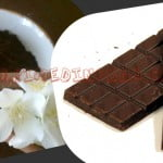 Biscotti della nonna con cioccolato e cannella