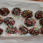 Ricetta della Nonna: Polpette di cioccolato