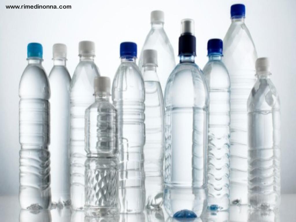 Bagnare Piante Con Bottiglie ecco come riciclare le bottiglie di plastica - rimedi della