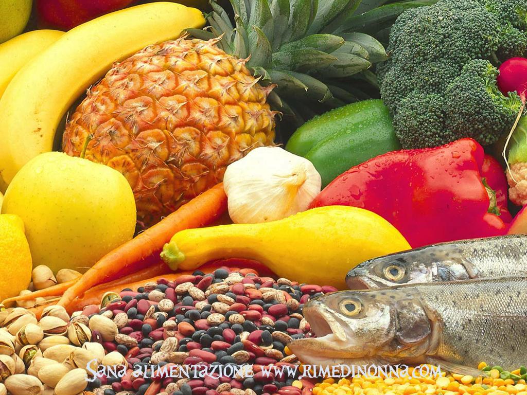 I Benefici Delle Vitamine nel Corpo