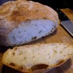 Tre rimedi per utilizzare il pane raffermo