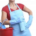 Sale: Le Grandi pulizie della casa con i rimedi naturali della Nonna [Seconda parte]