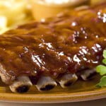 Ricette della Nonna: Salsa Barbecue