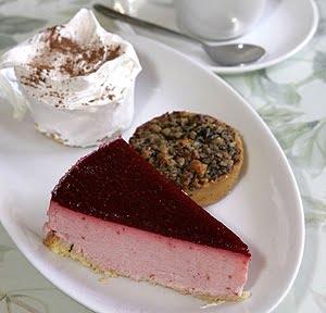 Consejos y sugerencias para pasteles dulces y pasteles