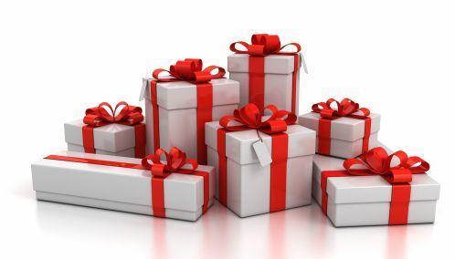 Dieci idee regalo, con tema in Cucina, per Natale - Rimedi della Nonna