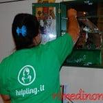 Helpling, il nuovo servizio di pulizia della casa