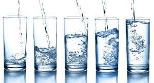 acqua alcalina fatta in casa, il miglior rimedio della Nonna per un corpo sano!