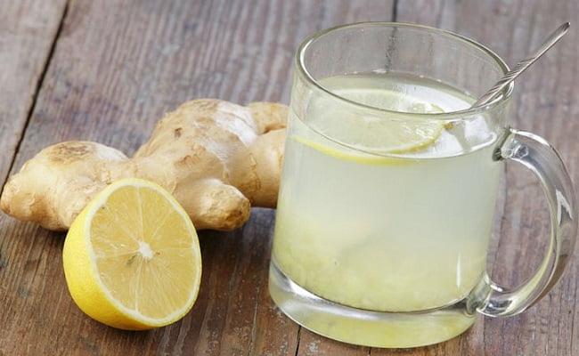 Acqua allo zenzero, ricetta della Nonna per benefici garantiti