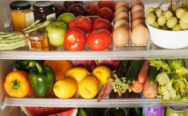 Ecco gli alimenti da non mettere mai in frigorifero