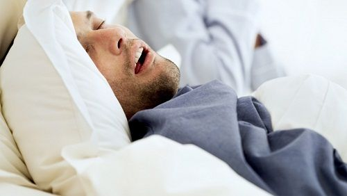 rimedi naturali apnee notturne