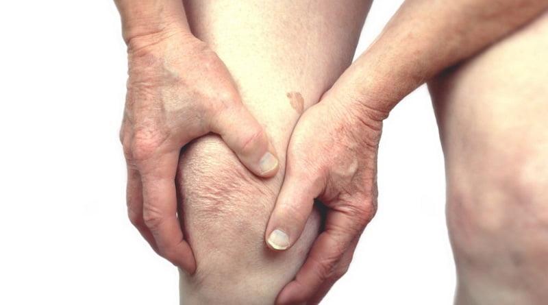 Rimedi naturali della Nonna per l'artrite