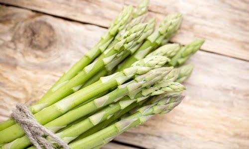 asparagi, ottimi come antidepressivo