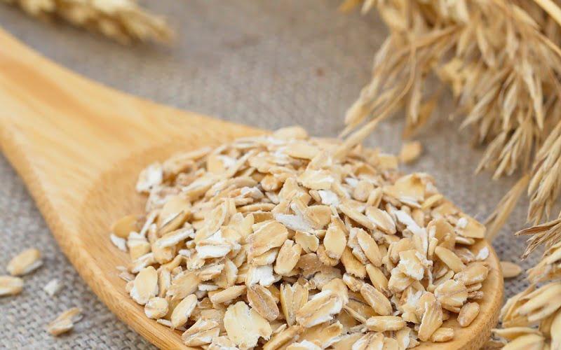 Le virtù dei cereali secondo Nonna: l'Avena, ottimo per perdere peso e tonificare la pelle