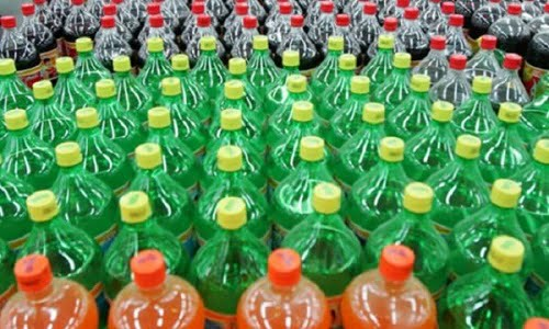 Smettete di consumare bevande gassate!