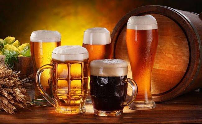la buonissima birra è un alleato prezioso in cucina