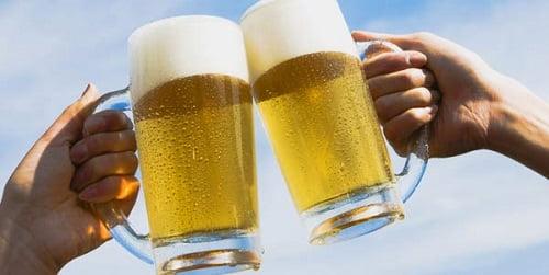bere birra fa bene, ecco perchè