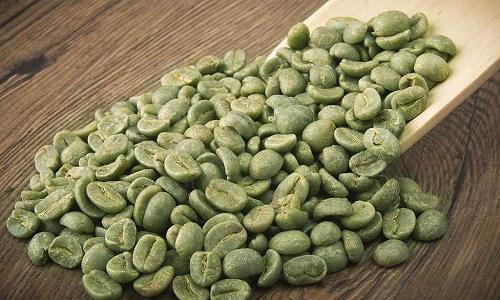 caffè verde: fa perdere peso?