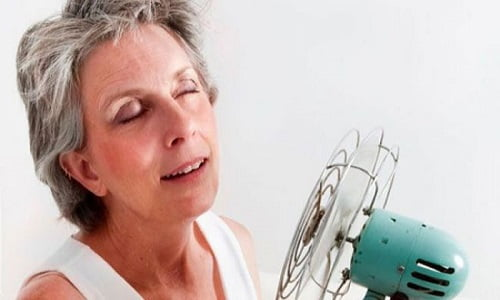 rimedi della nonna per caldane e vampate di calore