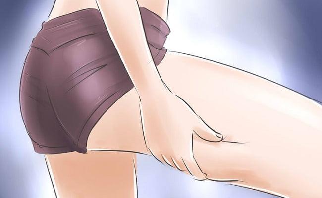 cellulite rimedi