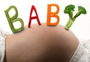 Cibi da evitare per una gravidanza perfetta