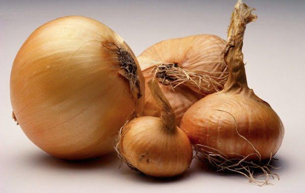 rimedi della nonna a base di cipolla