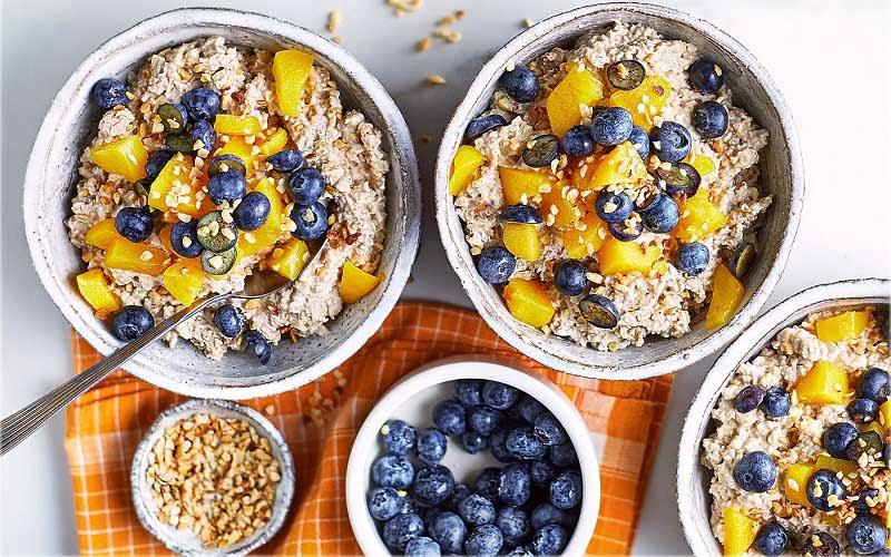 La colazione è importante: i motivi di una colazione sana