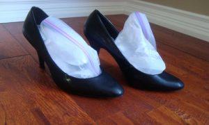 come allargare le scarpe con i rimedi della nonna