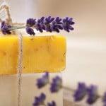 Come fare il sapone fatto in casa naturale