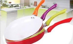 Bruciato il cibo? Cucinato piatti elaborati? Ecco come pulire pentole e padelle con i rimedi della Nonna!