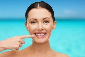 rimedi per lo sbiancamento naturale dei denti