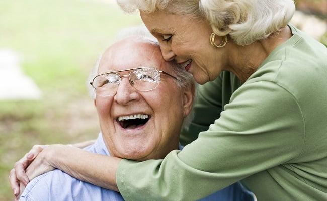 Seguite i consigli della Nonna per vivere più a lungo!