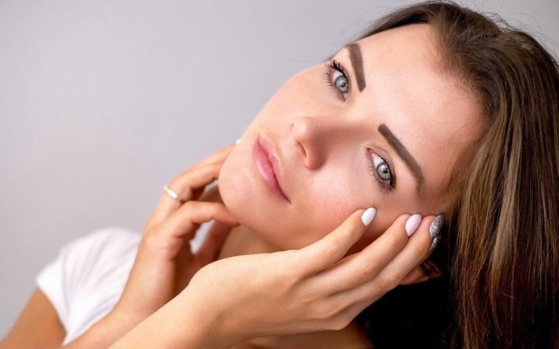 Come nutrire la pelle del viso