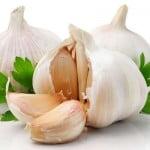 Come purificarsi con l'aglio