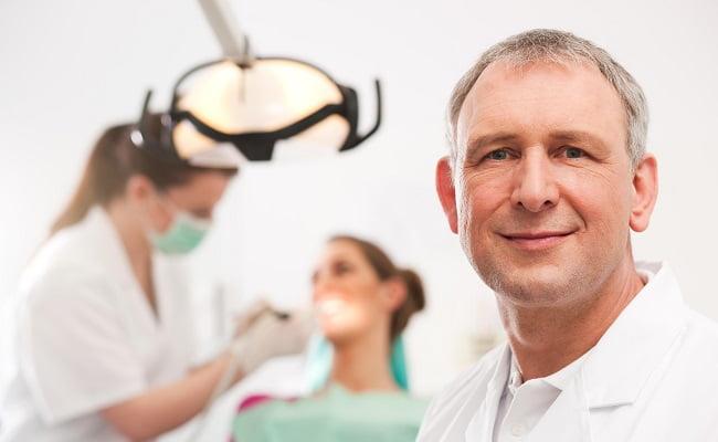 Cosa si intende per odontoiatria estetica