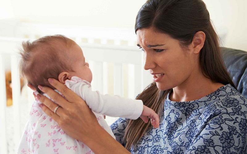 Rimedi della Nonna contro la depressione post parto, e come prevenirla