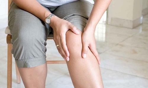 Rimedi naturali per combattere i dolori al ginocchio