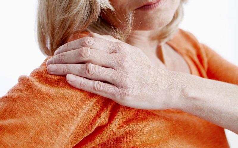 Rimedi della Nonna per i dolori alla spalla