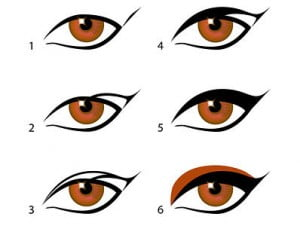 eyeliner-rimedinonna