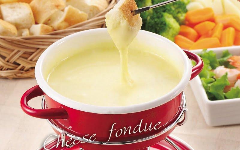 La ricetta della Nonna per una fonduta al formaggio d'altri tempi