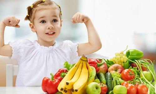 Come far mangiare frutta e verdura ai bambini? Più semplice con i rimedi della nonna!