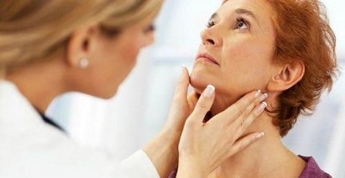ipotiroidismo sintomi