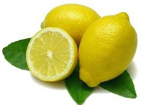 rimedi naturali contro la forfora limone