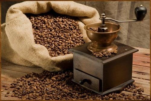 Come macinare il caffè a casa