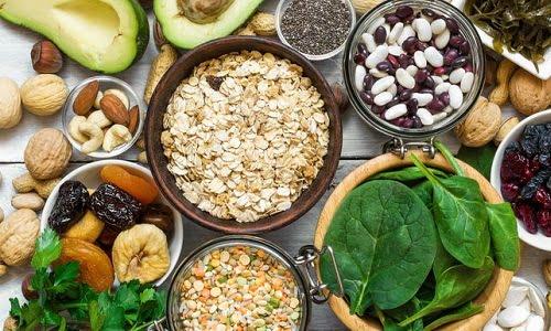 la dieta adatta per una carenza di magnesio