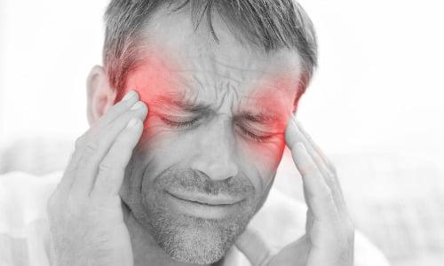 Rimedi della nonna contro il mal di testa