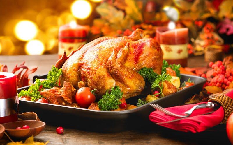 Come mangiare sano a Natale: i trucchi della Nonna