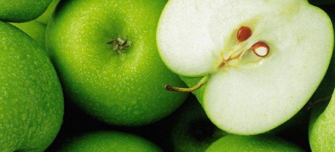 mela-verde-benefici