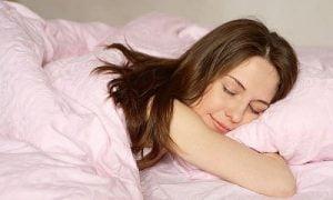 melatonina per la qualità del sonno