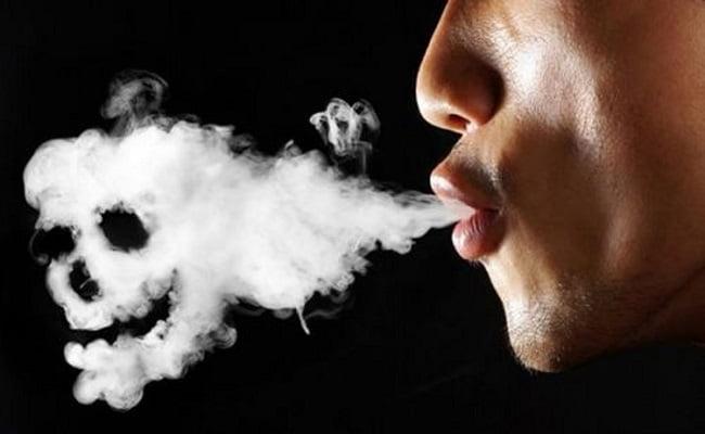 Come eliminare la nicotina dal corpo naturalmente