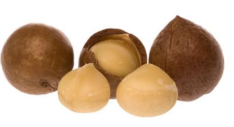 Conoscevate le noci di madacamia? Sono un ottimo rimedio naturale per il colesterolo!